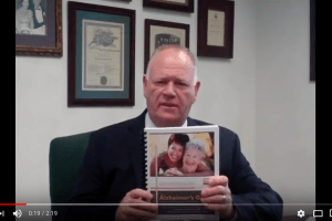 In this Elder Law Minute video, Wes Coulson gives a quick run-through of the essential legal documents a person with Alzheimer's should have in place.  l Coulson Elder Law