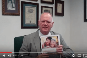Wes Coulson discusses having powers of attorney in place to avoid guardianship or conservatorship and why that is so important for someone with Alzheimer's, as well as their families. | Coulson Elder Law