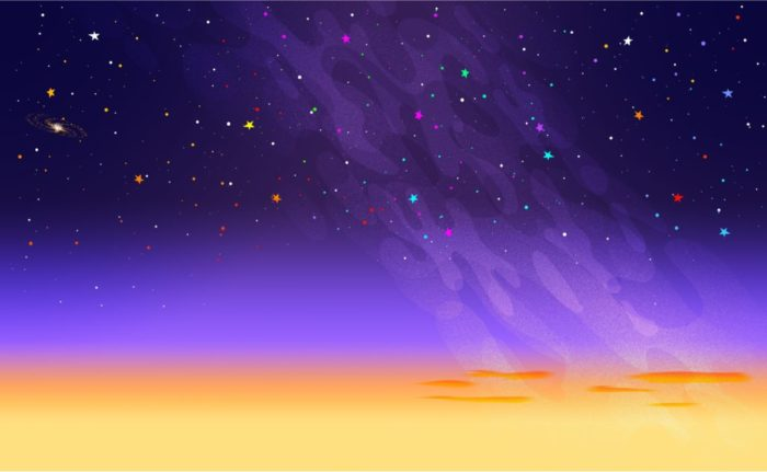 Galactic Starveyors Family Night