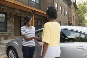 teen driver council and associates