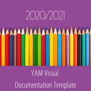 2020-2021 YAM Visual Documentation Template