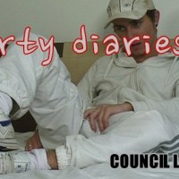 Gay chav party fuck Part 1  - #dirtydiaries