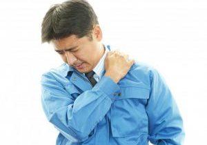 ストレスからくる肩こりや偏頭痛
