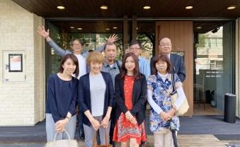 2019年10月名古屋ランチ会