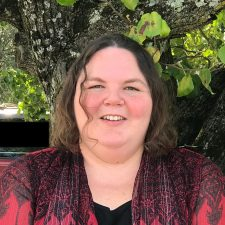 Susan Linscott LCSW Clinical Supervisor and Outpatient Therapist
