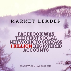 facebook 1 billion