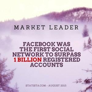 facebook 1 billion