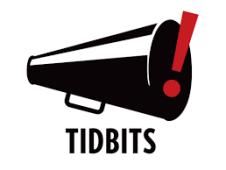 1-tidbits