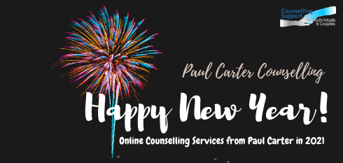Online Counselling with Paul Carter