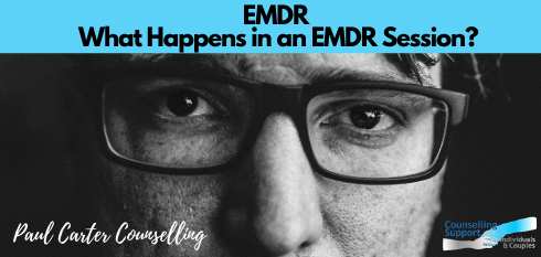 What Happens in an EMDR Session?