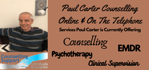 Counselling Support