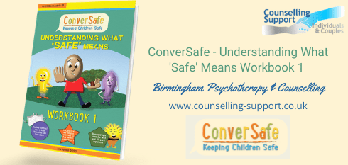 Keeping Children Safe from Abuse