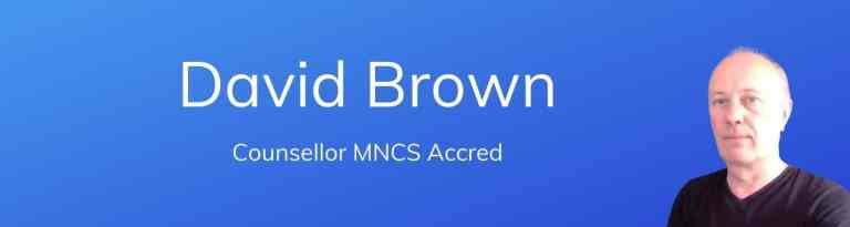 picture of David Brown Counsellor