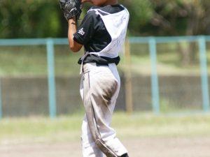 投手セット