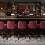 8 Eye Catching Restaurant Bar Stools