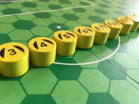 Dortmund close-up