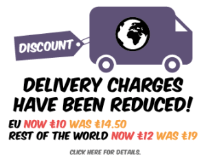 delivery charges reduced