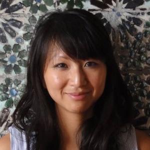 Photo of Marci Kwon