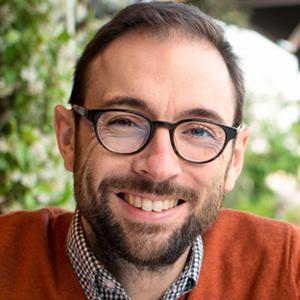 Photo of Sam Lebovic