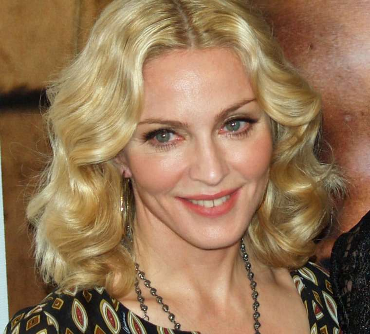 madonna's powerful parenting tips