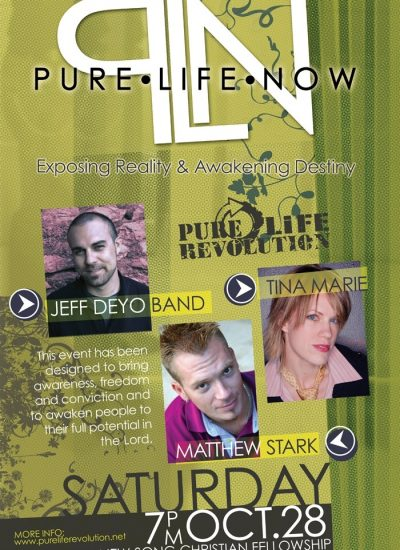 PURE-LIFE-REVOLUTION-event