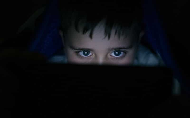 Protect kids from Porn