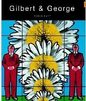 Gilbert and George book cover