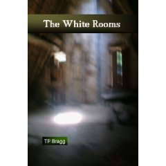 The White Rooms book cover