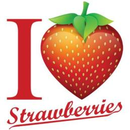 For an awesome strawberry drink, click here