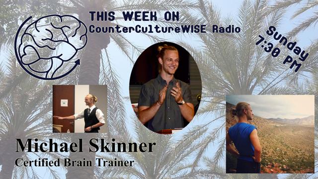 Michael Skinner on CCW Radio