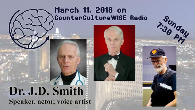 JD Smith on CCW Radio!
