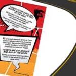 Critical Care Comics on CCW Radio