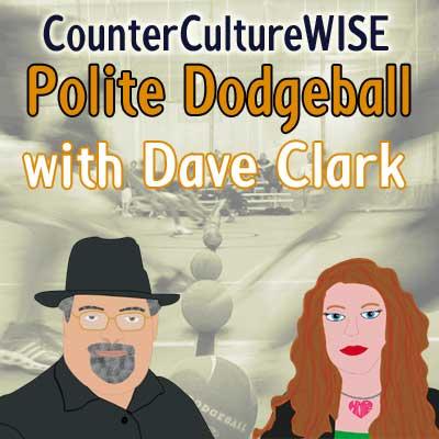 Dave Clark on CCW Radio