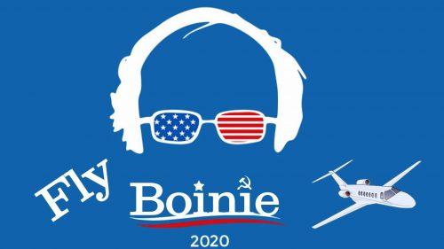 Fly Boinie Ad