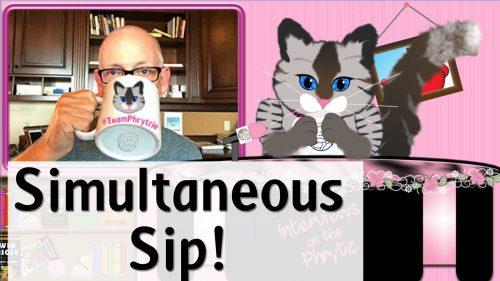 Simultaneous sip