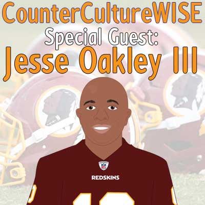 Jesse Oakley III