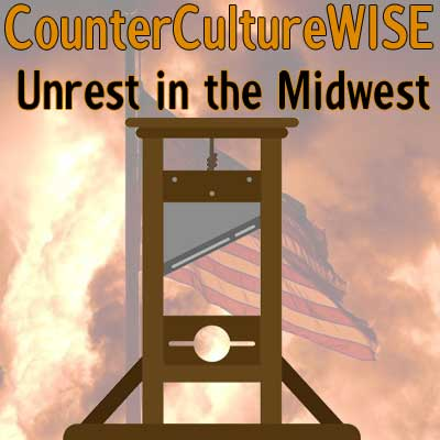 Unrest in the Midwest guillotine