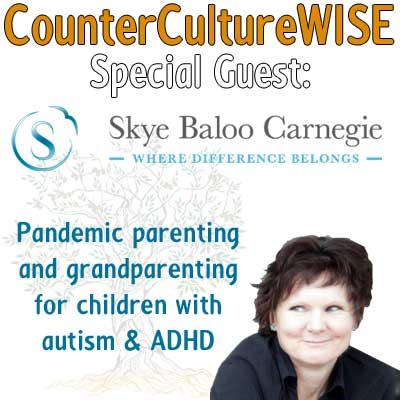 Skye Baloo Carnegie