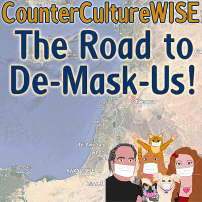 The Road to De-Mask-Us