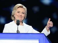 Humanising Hillary Clinton: The Democratic National Convention