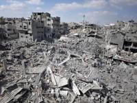 I Dream of Gaza
