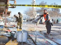 Dissecting Suicide Bombing For Answers