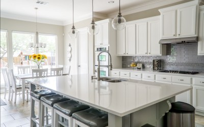 Kitchen Countertop Buying Guide [Ultimate Guide]