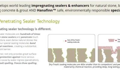Sealing Granite Countertops: Granite Sealer Guide