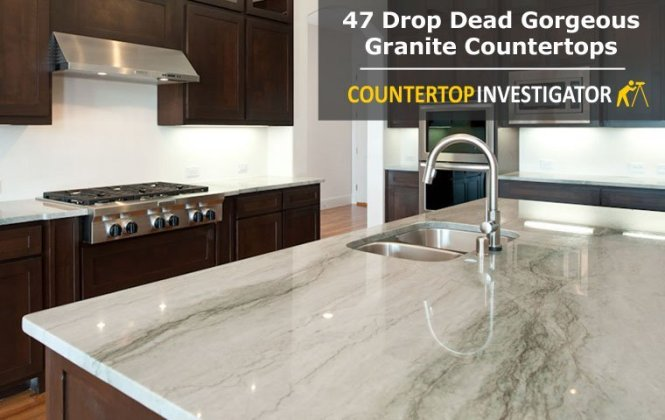 Thin Granite Countertops - BSTCountertops