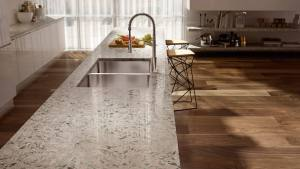 Vetrazzo Recycled Glass Countertops
