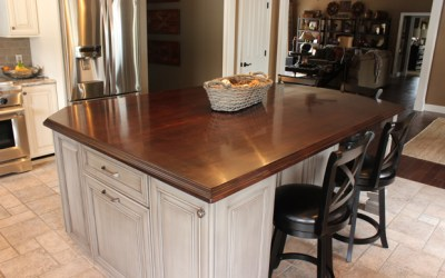 Maple Butcher Block Countertops Buying Guide