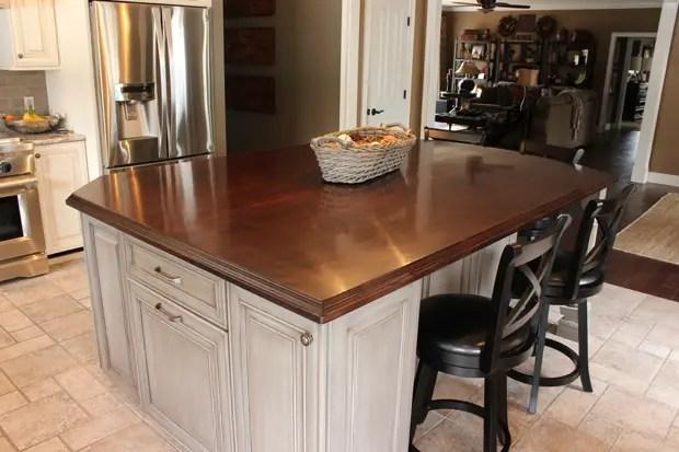 Maple Butcher Block Countertops Buying Guide - Countertops FAQ