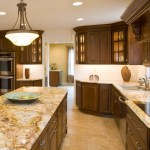 22 Trendy Yellow Granite Kitchen Countertops Ideas