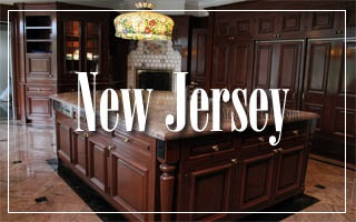 Kitchen countertops in new jersey